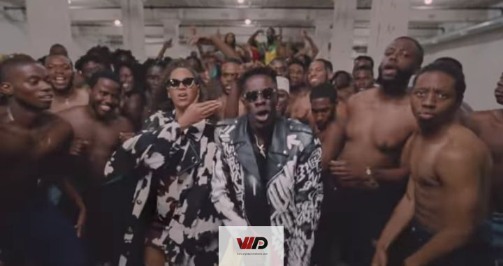Photo of Official Video: Beyonce, Shatta Wale & Major Lazer – Already