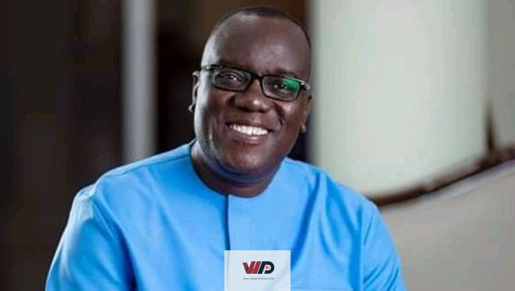 Photo of BREAKING: NPP's Sir John Dies Of Coronavirus