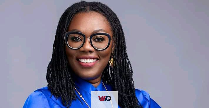 Photo of NDC Female Members Of Parliament Don't Have Respect For Women – Ursula Owusu