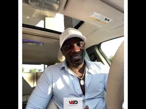 Photo of Akon Endorsed Ghanaian Dancehall Artiste Vybrit Leo