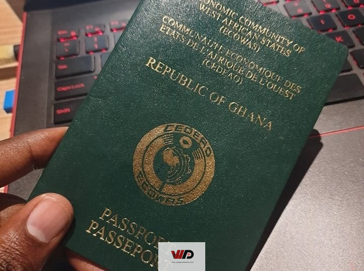 Photo of Birth Certificate Won't Be Needed When Applying For Passport Again