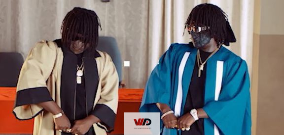 Photo of VIDEO: DopeNation 'Thank God' After Leaving Lynx Entertainment
