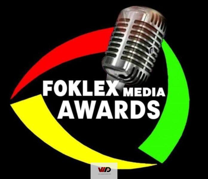Photo of Foklex Media Awards 2020 To Go Virtual On August 29
