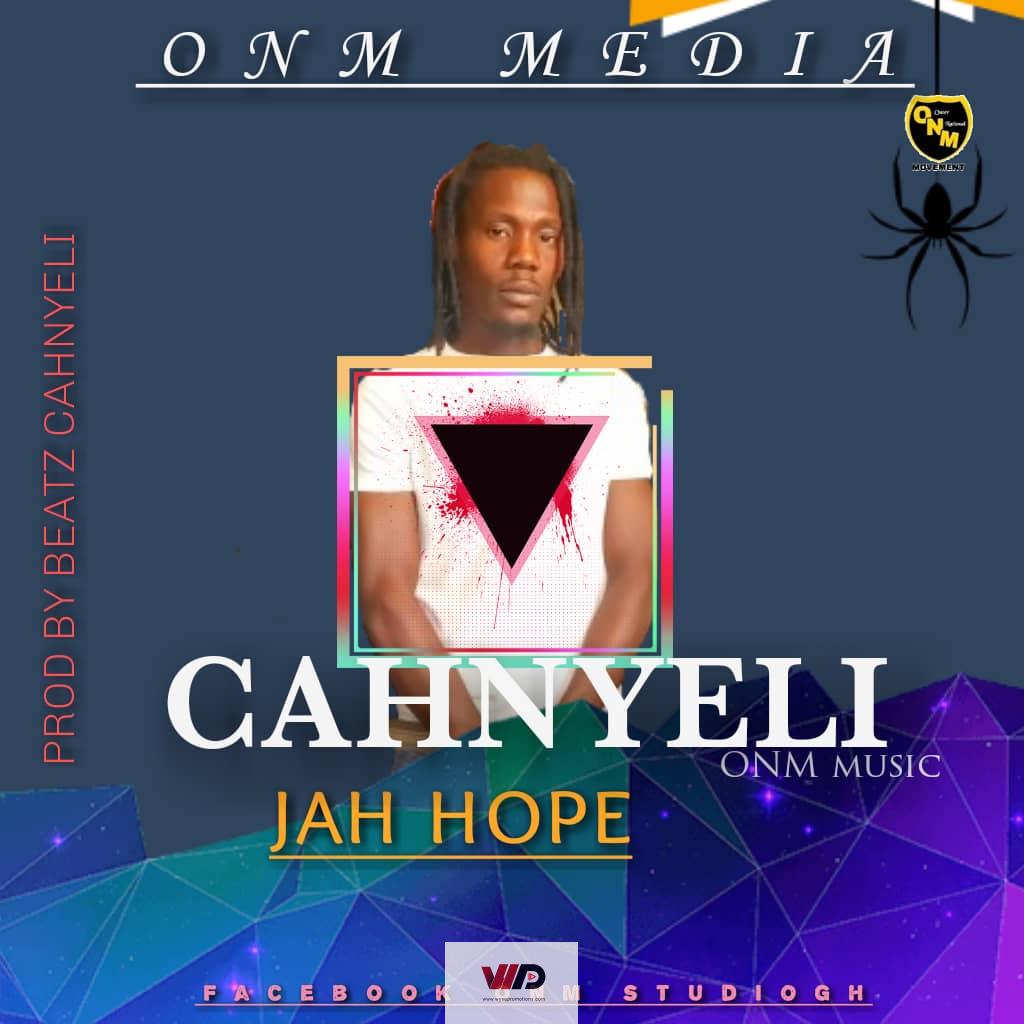 Photo of Cahnyeli – Jah Hope (Prod by Beatz Cahnyeli)