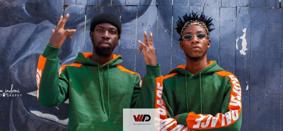 """Photo of 2Kings Gh Set To Release Visuals For """"Anointing"""""""