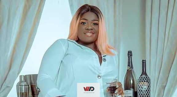 Photo of I'm Sorry For The Harsh Words I Used On You – Tracey Boakye Apologises To Ken Agyapong