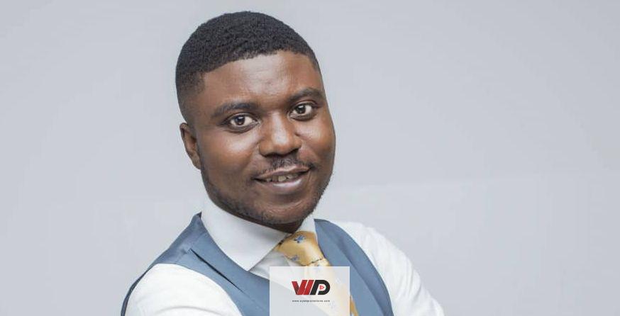 Photo of Godfrey Ainoo Wins Drivetime Host – Greater Accra Region (English) At Foklex Media Awards 2020