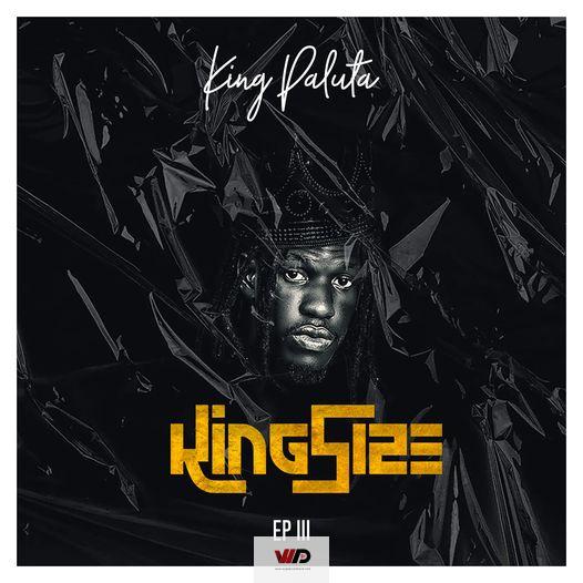 "Photo of King Paluta Releases ""KingSize"" EP3"