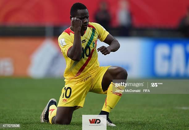 Photo of 4 Mali Players Test Positive For Coronavirus Ahead Of Ghana Clash