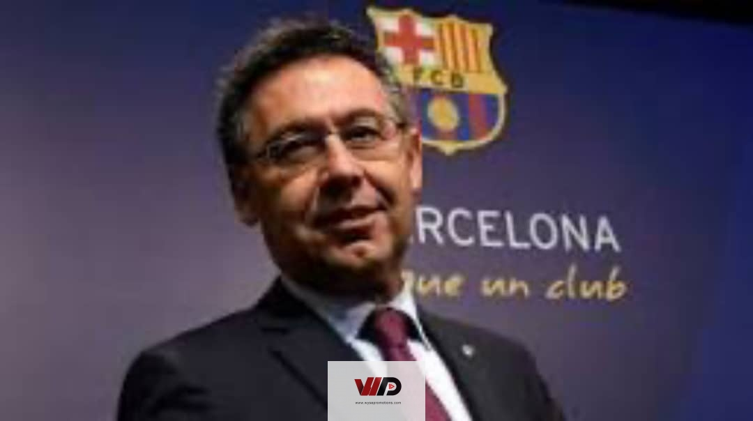 Photo of President Of Barcelona Resigns With Entire Board Of Directors