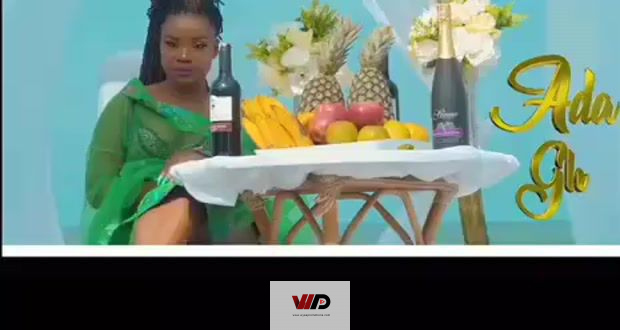 Photo of Official Video: Ada Gh – Mesi Woso