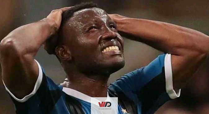Photo of Kwadwo Asamoah Quits Inter Milan