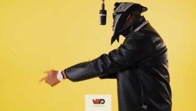 Photo of Official Video: Medikal – Stop It