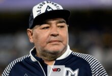 Photo of BREAKING NEWS: Argentine & Barcelona Legend Diego Maradona Is Dead