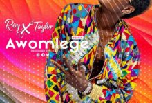 Photo of Roy X Taylor – Awomlege Remix (Prod by DDT)