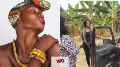 Photo of VIDEO: Faith The Model Teaches The Legal Rights Of Mistresses And Side Chicks