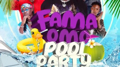 Photo of Fama Omo Pool Party Slated For December 12