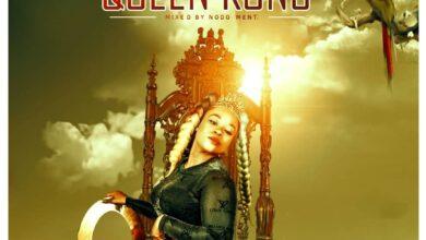 Photo of Ada Gh – Queen Kong (Mixed by Nodo Ment)