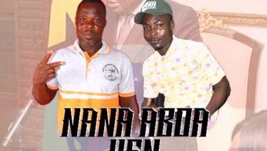 Photo of Alpha – Nana Aboa Yen  ft Baptizim (Mixed By Beatz CahnyeLi)