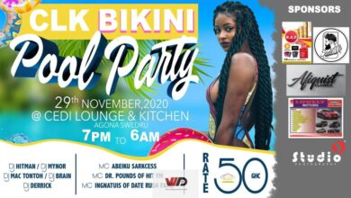Photo of CLK To Host 'Bikini Pool Party' On November 29