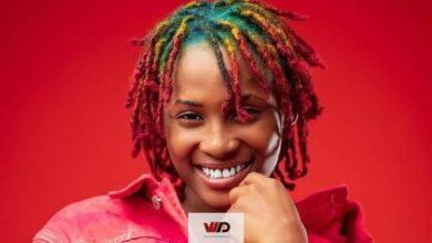 "Photo of VIDEO: Rufftown Records New Signee Kiki Marley Drops ""3maa"""