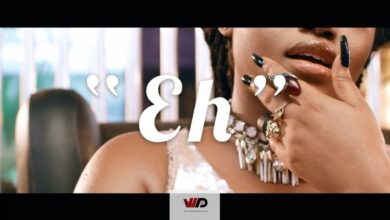 Photo of Official Video: Queen eShun – EH ft DopeNation
