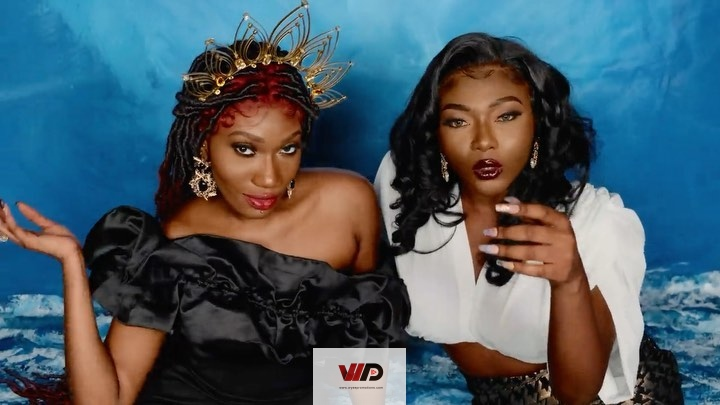 Photo of Official Video: Sefa ft Wendy Shay – Playa