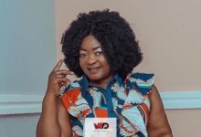 Photo of VIDEO: Christiana Awuni Threatens To Quit Acting If Minister Of Foreign Affairs Fails To Apologize