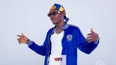 Photo of Erny Wins Best Hip Hop Artiste At Youth Empowerment Awards 2020