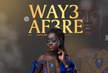 Photo of Naja – Way3 Af3re (Prod by Tombeatz)