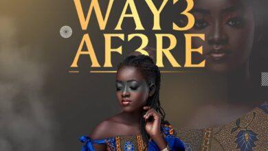 Photo of Naja – Way3 Af3re (Prod by Tombeatz)