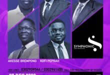Photo of SYMPHONIC 2020! Get Ready For A Night Of Classical Gospel Renditions This Sunday