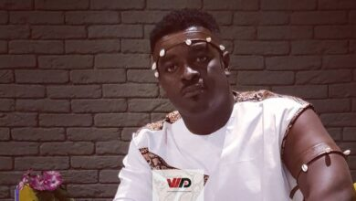 Photo of Kumi Guitar Reveals Why He Dropped Out Of School