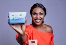 Photo of Actress Sitsofe Tsikor Inks An Ambassadorial Deal With Rec Company Limited
