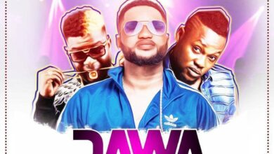 Photo of D-Flex ft. Nii Funny X King Jerry – Dance (Prod By Jusino Play)