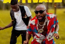 Photo of Official Video: Stonebwoy X Davido – Activate