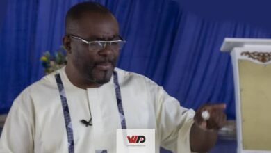 Photo of There Were No Three Wise Men In The Bible – Bishop Nana Obiri Yeboah