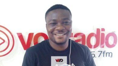 Photo of DJ Nat Bubu Joins VOV 95.7 FM After Leaving Kingdom 106.1 FM