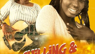 Photo of Euni Melo – Chilling And Knocking Ft Lipssy J (Prod By DDon)