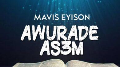 Photo of Mavis Eyison ft. David Palm – Awurade Asem