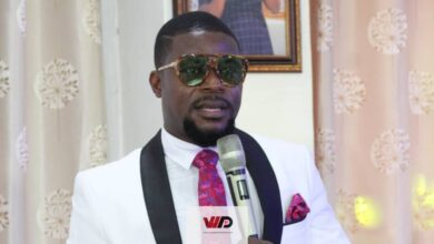 Photo of Black Stars Will Disgrace Ghana In Upcoming AFCON, Let's Pray For CK Akunnor – Prophet Atarah