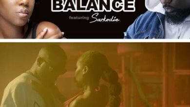 Photo of Official Video: MzVee ft Sarkodie – Balance