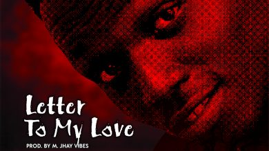 Photo of Elorm – Letter to My Love [Prod. by M. Jhay Vibes]