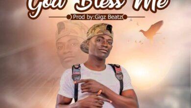 Photo of Baron Ajike – God Bless Me (Prod By Gigz Beatz)