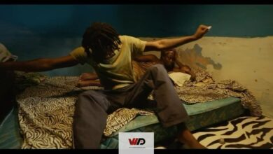 Photo of Official Video: Fameye – Self Help