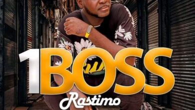 Photo of Rastimo – 1Boss (Prod by SoundMasters)