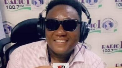 Photo of Bishop Agbey Jnr Sends An Emotional Birthday Message To Hon. Dr. Samuel Ofosu Ampofo