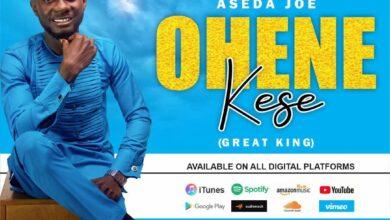 Photo of Aseda Joe – Ohene Kese (Great King)