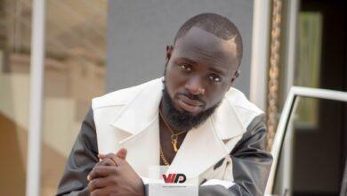 Photo of I Didn't Copy Yaa Pono's Rap Style – Kwame Yogot