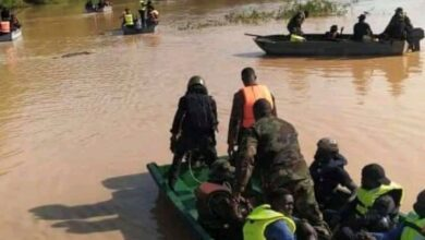 Photo of Akufo-Addo Sends 200 Soldiers To Fight Galamsey